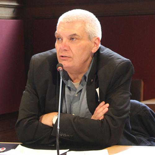 Thierry CHOFFAT
