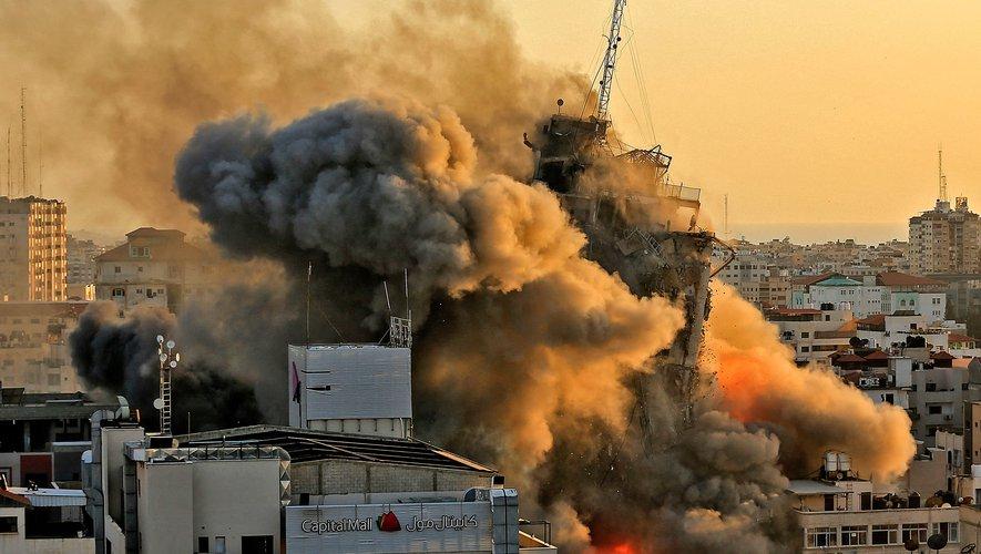 Conflit entre Israël et le Hamas ; l'ONU doit intervenir !