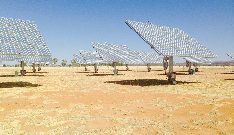 L'installation massive des panneaux photovoltaïques serait une fausse solution